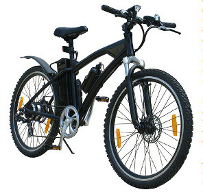 Energy Bike a pedalata assistita