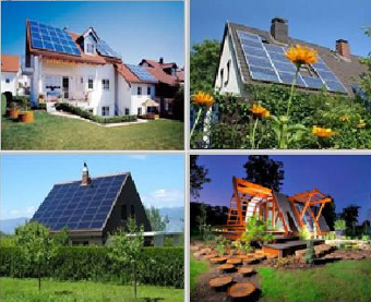 Impianto Fotovoltaico Stand Alone - Applicazioni con moduli fotovoltaici