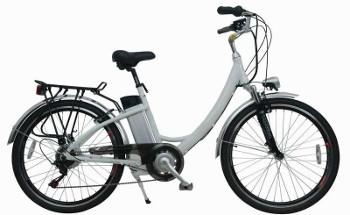 Road Bike a pedalata assistita