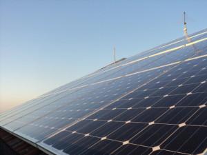 Impianto fotovoltaico Integrato - San Paolo - Ecosolution Italia srl