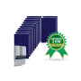 Kit fotovoltaico 3KW NON EUROPA