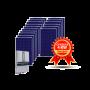 Kit fotovoltaico 4KW EUROPA
