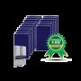 Kit fotovoltaico 4KW NON EUROPA