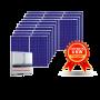Kit fotovoltaico 6KW EUROPA