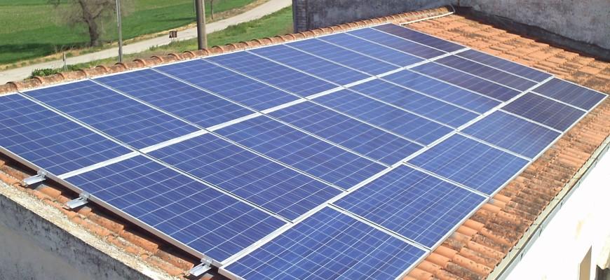 Impianto Fotovoltaico 6Kw Arpinova