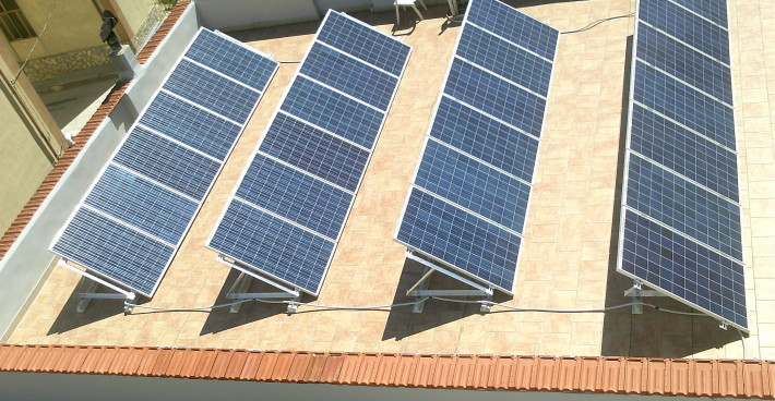 Impianto Fotovoltaico 6Kw Vico del Gargano