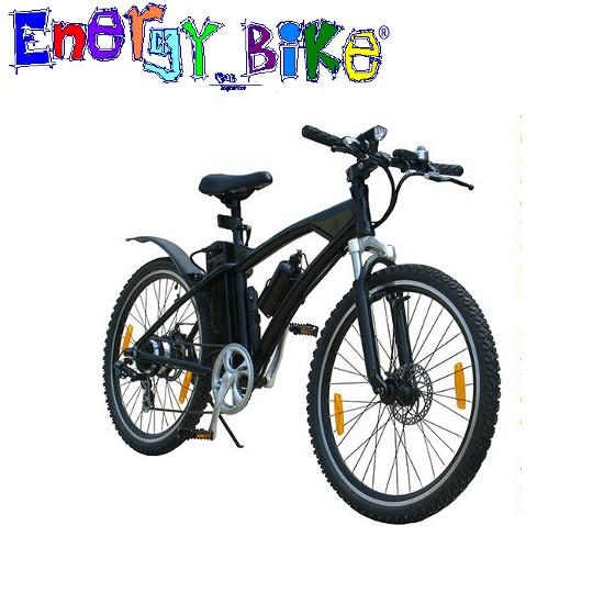 energy bike bici pieghevole a pedalata assistita