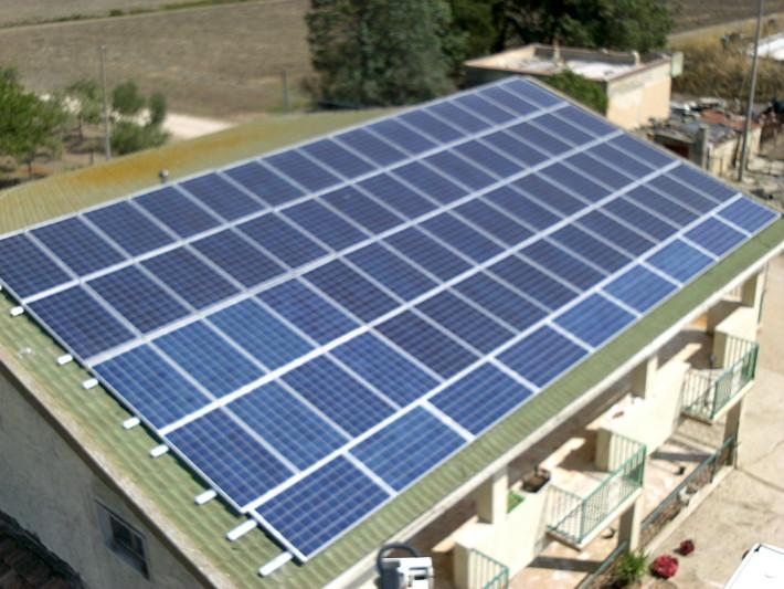 Impianto Fotovoltaico 16kw Arpinova