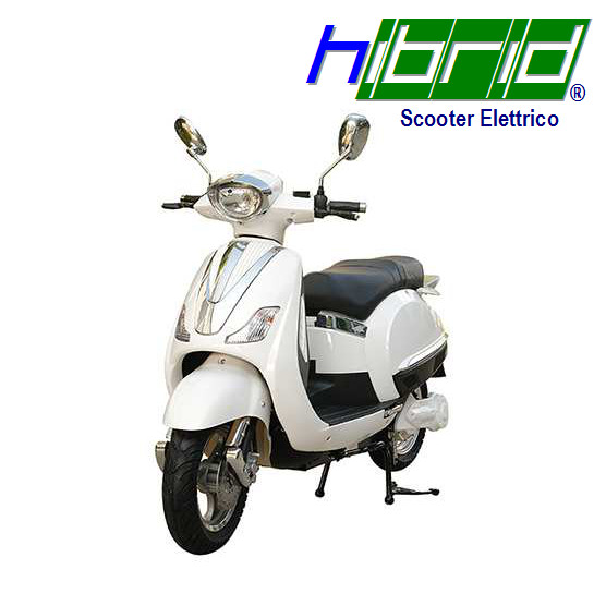 scooter elettrico Hibrid