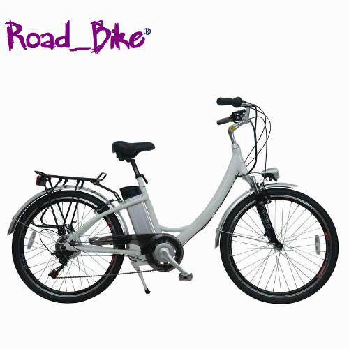 road bike - bici elettrica a pedalata assistita